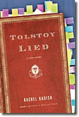 TOLSTOYLIED