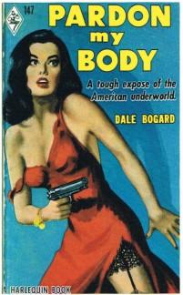 1951 Bogard