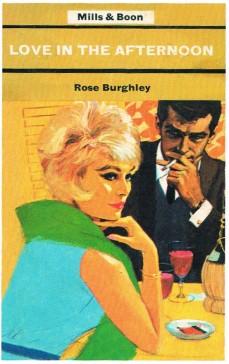 1959 Burghley