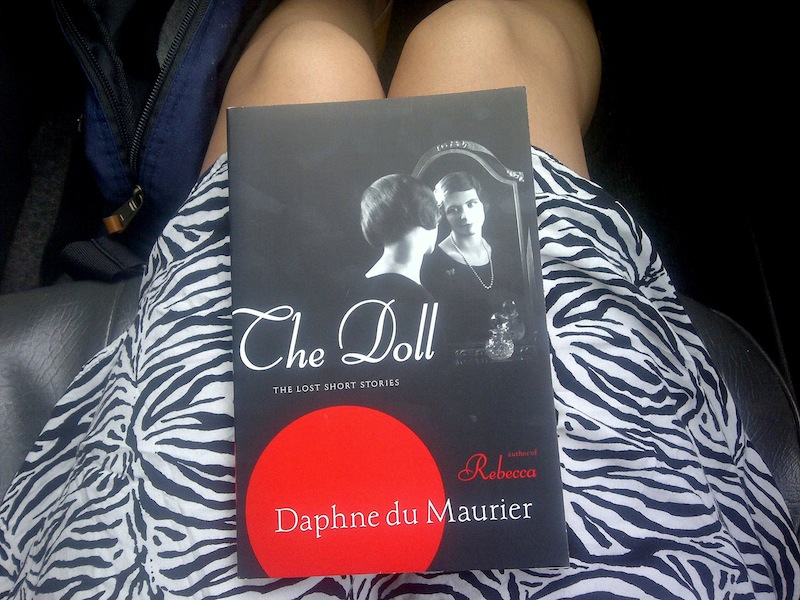 DU MAURIER - The Doll