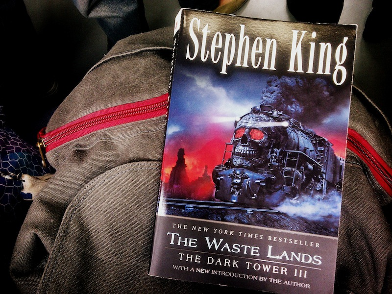 KING - The Dark Tower 03