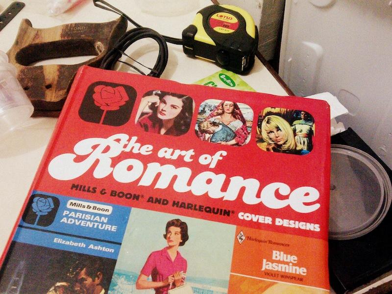 PRESTEL - The Art of Romance