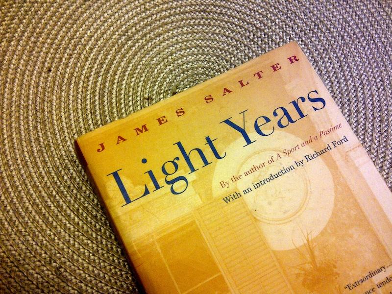 SALTER - Light Years 02