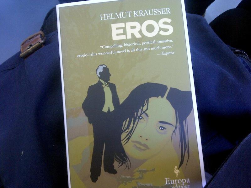 KRAUSSER - Eros