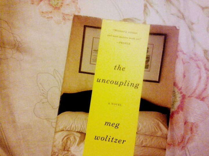 WOLITZER - The Uncoupling