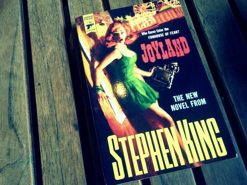 KING - Joyland