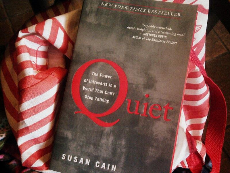 CAIN - Quiet