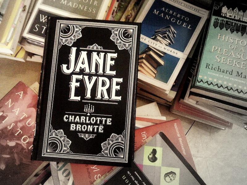 BRONTE - Jane Eyre 01