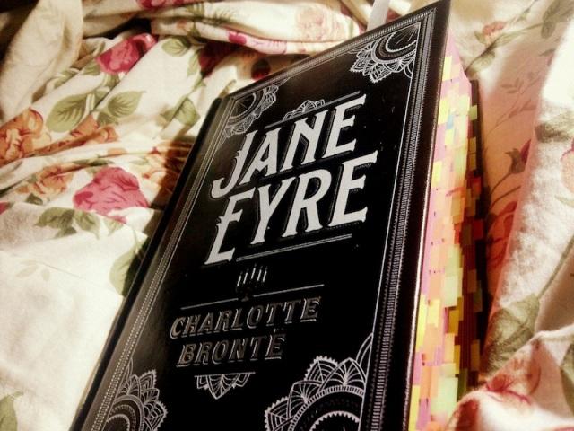 BRONTE - Jane Eyre 03