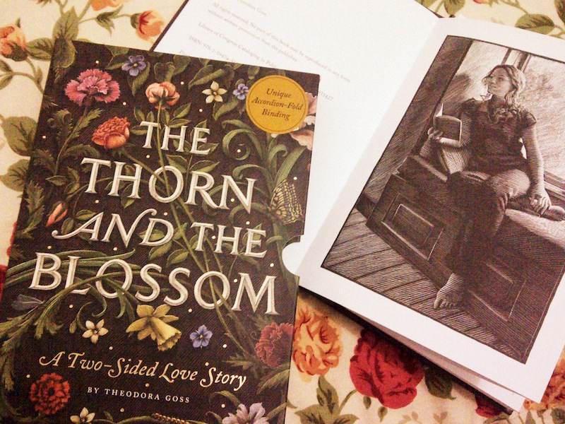 GOSS — The Thorn and the Blossom 01