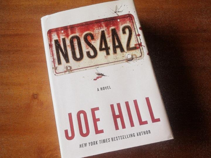 HILL — NOS4A2