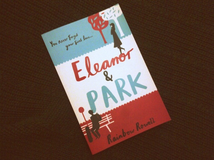 ROWELL - Eleanor and Park