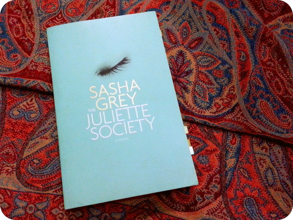 GREY — The Juliette Society