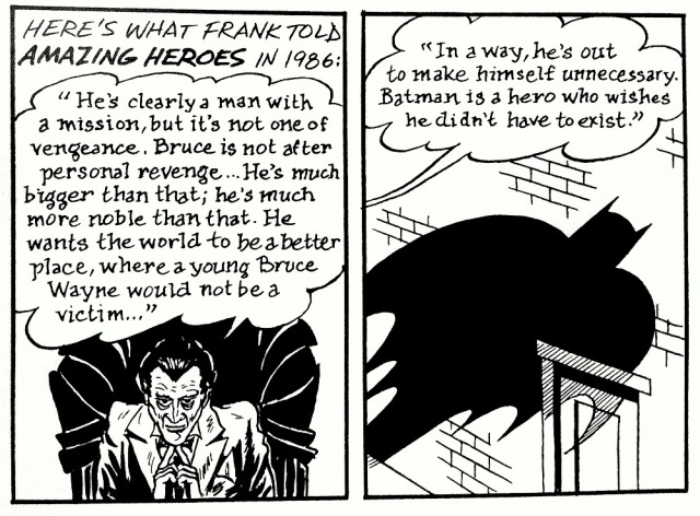 MILLER - Batman Year One 03