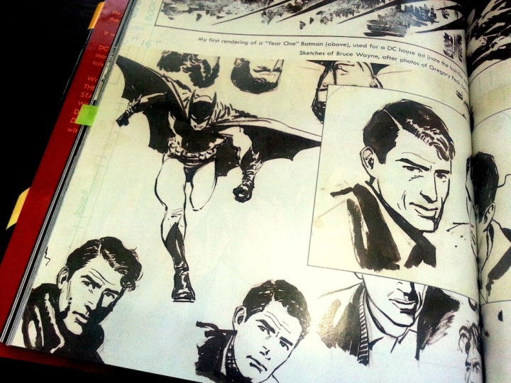 MILLER & MAZZUCHELLI — Batman: Year One 04