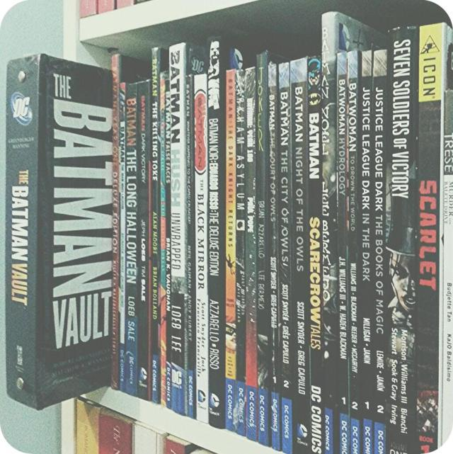 ex01 _ The Batman Shelf