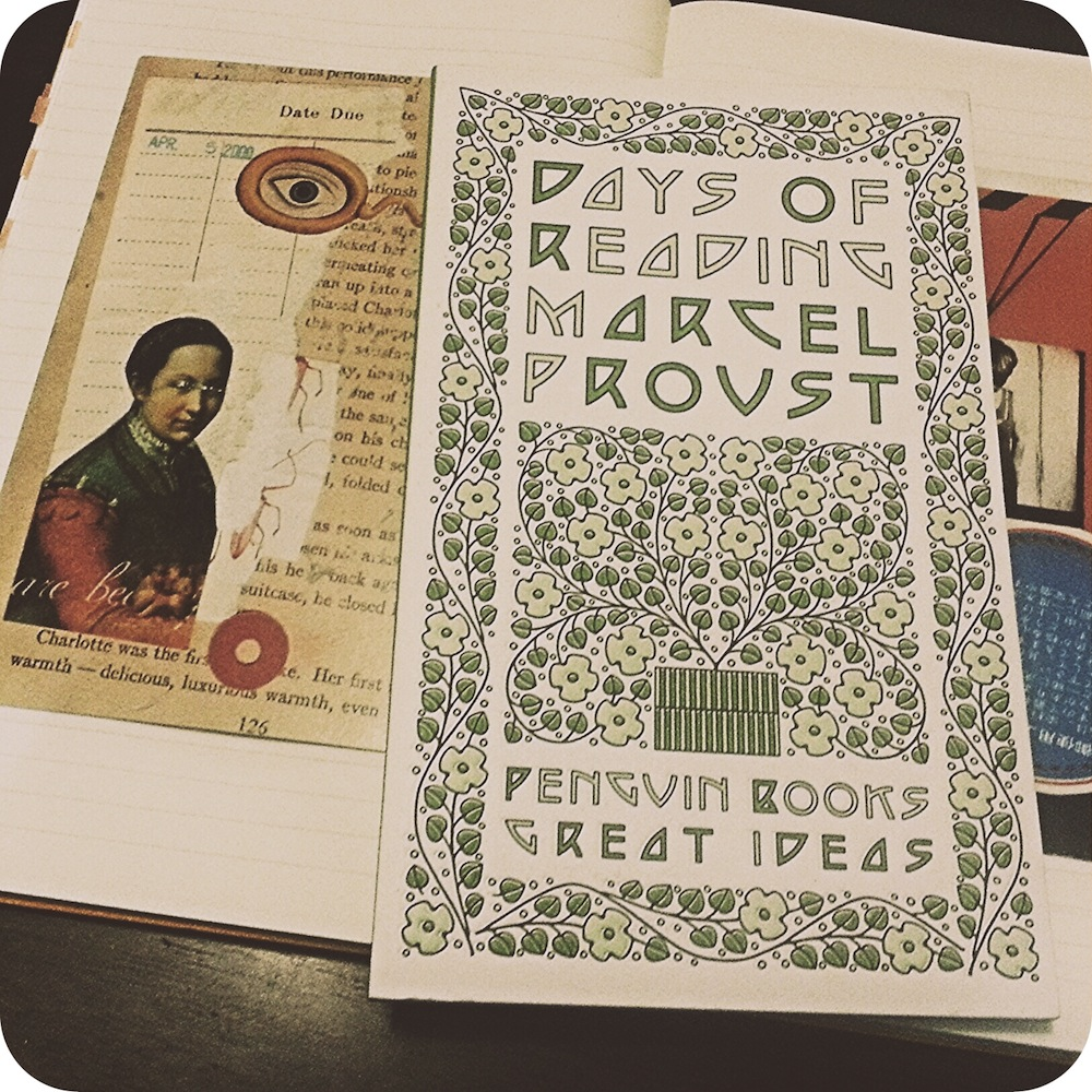 PROUST — Days of Reading