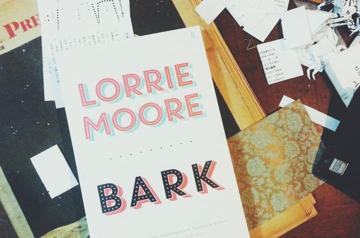 Outgrowing Lorrie Moore